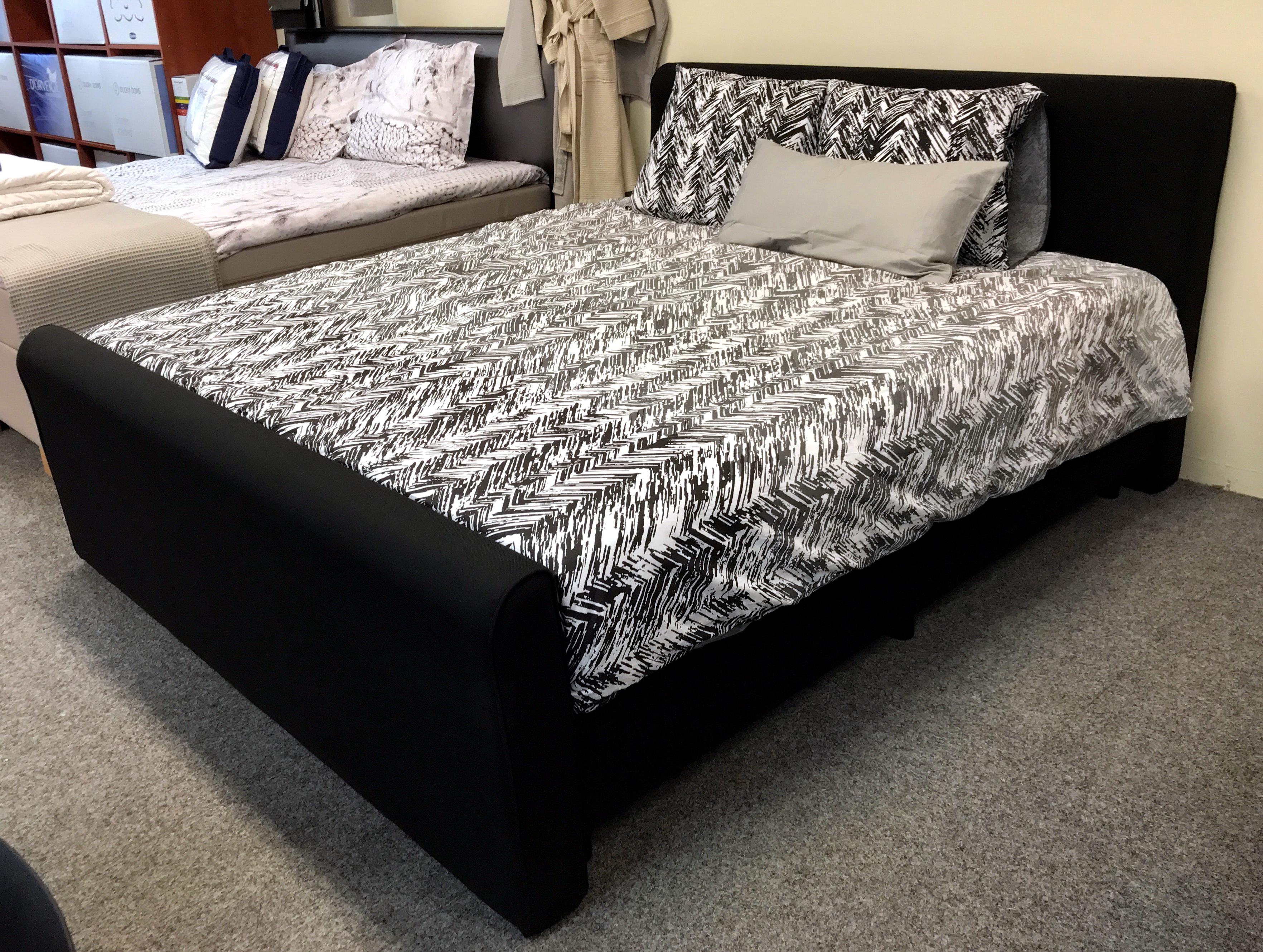 Aanbieding Compleet Bed.Ballast Tiel Ballast Bed En Textiel